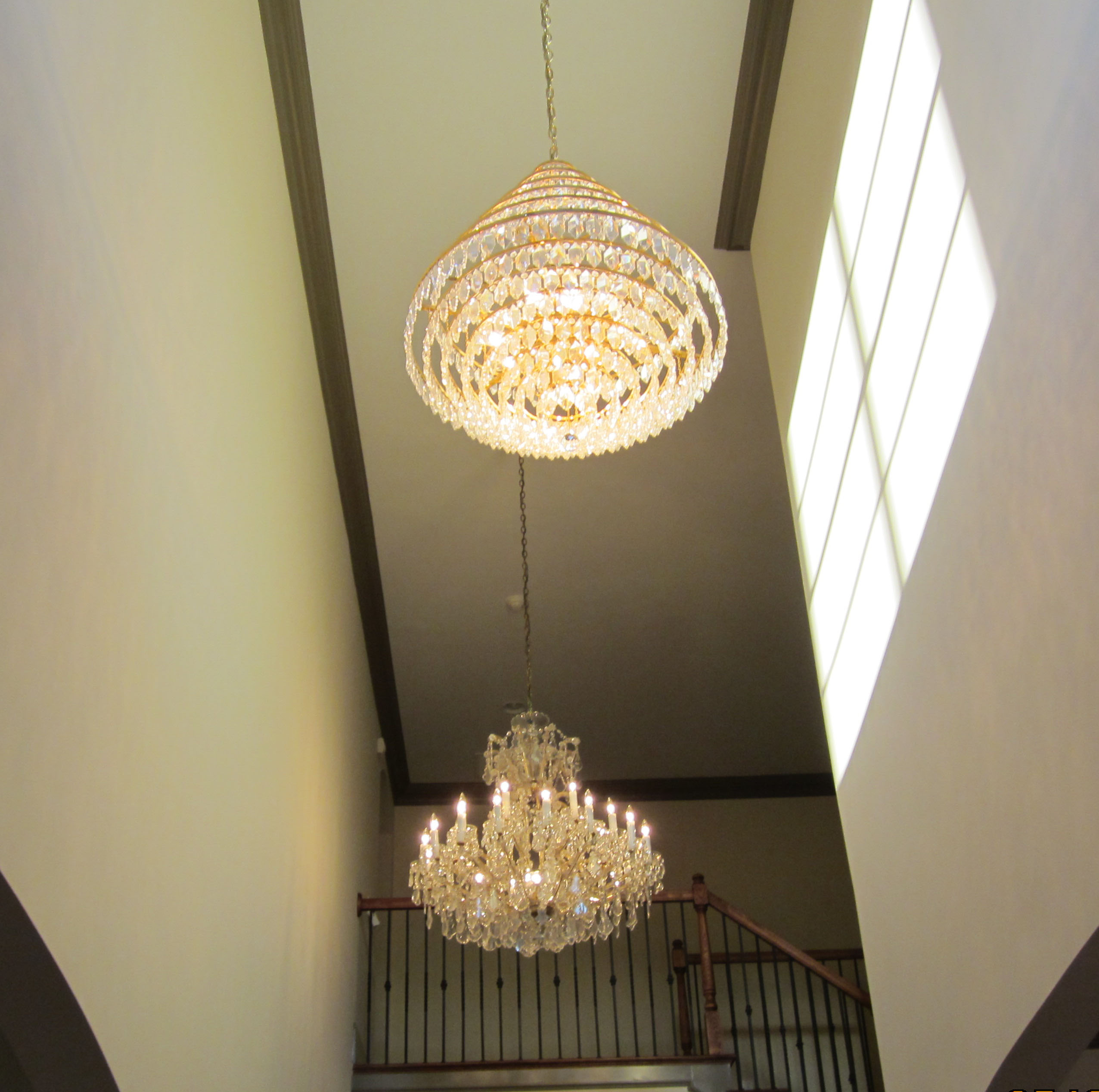 About Tlc Lighting Pros Chandelier