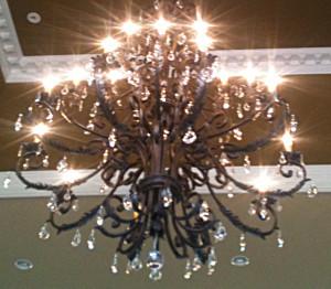 chandelier specialist