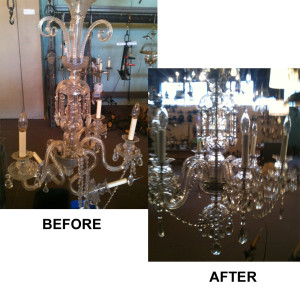 Chandelier restoration atlanta ga chandelier restoration chand b4 aloadofball Choice Image